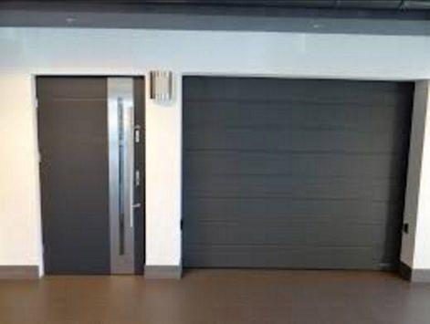 Minimalist Door Design screenshot 4