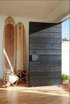 Minimalist Door Design screenshot 5