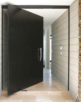 Minimalist Door Design screenshot 7