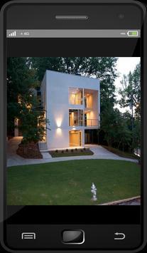 Minimalist Home Design screenshot 3