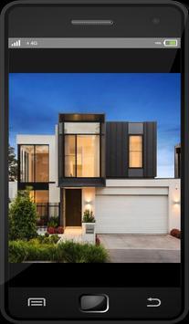 Minimalist Home Design poster