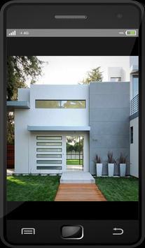 Minimalist Home Design screenshot 1