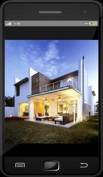 Minimalist Home Design screenshot 2