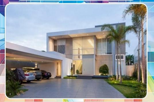 Minimalist Home Design 2017 apk screenshot