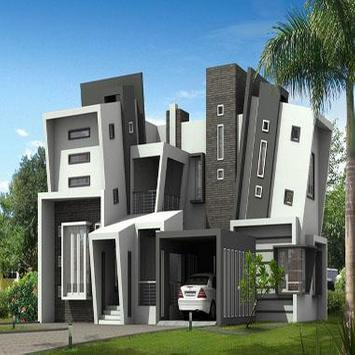 Minimalist Home Design Two Floors APK Download - Free Lifestyle ...