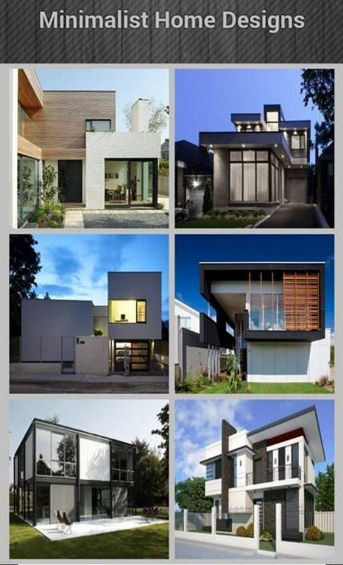 Minimalist Home Designs Apk Download Free Lifestyle App For Android
