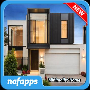Minimalist Home Designs apk screenshot