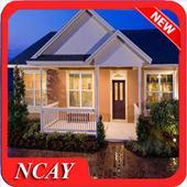 Minimalist House Design icon