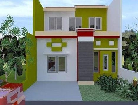 Minimalist House Design screenshot 4