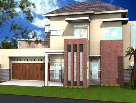 Minimalist House Design screenshot 6