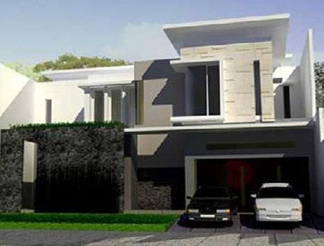 Minimalist House Design screenshot 7