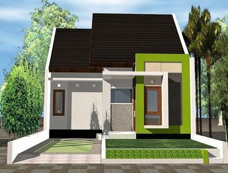 Minimalist House Design screenshot 1