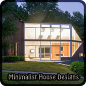 Minimalist House Designs icon
