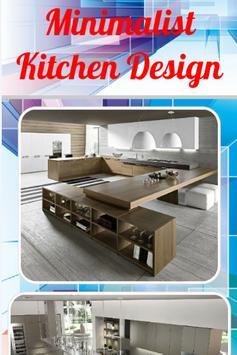 Minimalist Kitchen Design screenshot 1