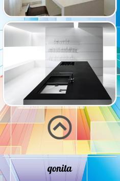 Minimalist Kitchen Design screenshot 2