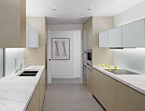 Minimalist Kitchen Design screenshot 7