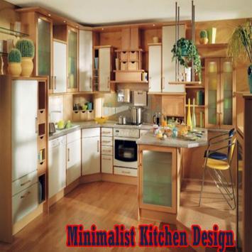 Minimalist Kitchen Design screenshot 9