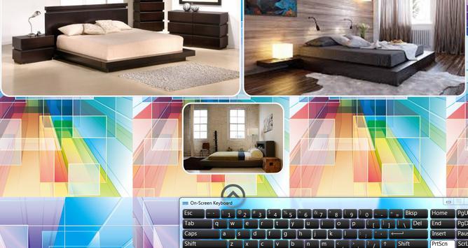 Minimalist Room Design apk screenshot