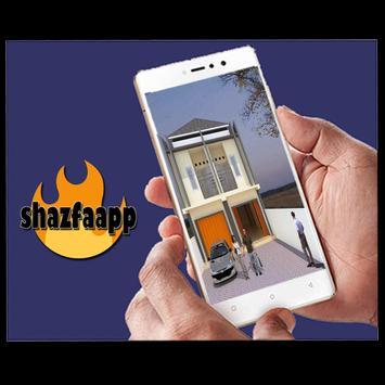 Minimalist Shop Design apk screenshot