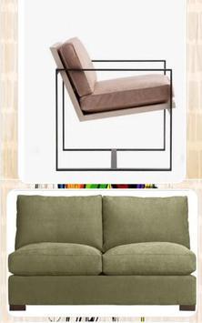 Minimalist Sofa Seat screenshot 11