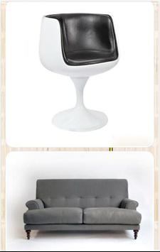 Minimalist Sofa Seat screenshot 4