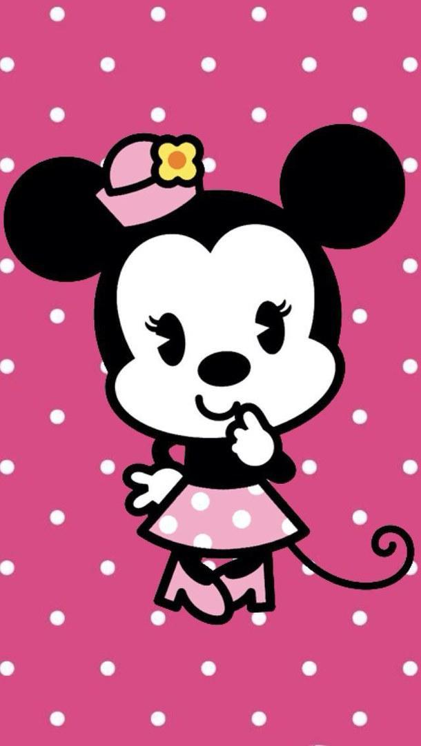 Minnie Mouse Wallpaper HD for Android - APK Download