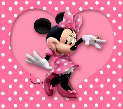 Minnie Mouse Wallpaper HD Screenshot 4