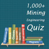 Mining Engineering Quiz icon