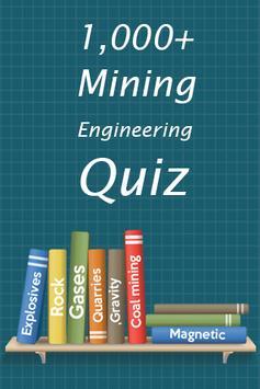 Mining Engineering Quiz screenshot 12