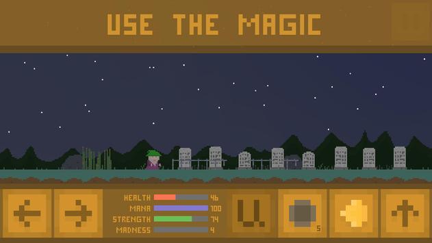 The Magical Saga screenshot 1