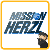 Mission Herzl icon