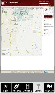 Mississippi State University screenshot 1