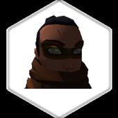 HexaSurvival (Unreleased) icon
