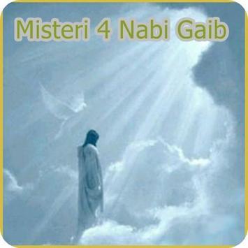 Misteri 4 Nabi Gaib poster