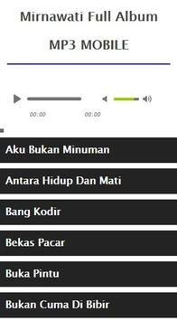 ... Mirnawati Full Album MP3 apk screenshot ...