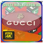 Gucci Wallpaper HD icon