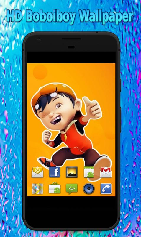 hd boboiboy wallpaper for android apk download