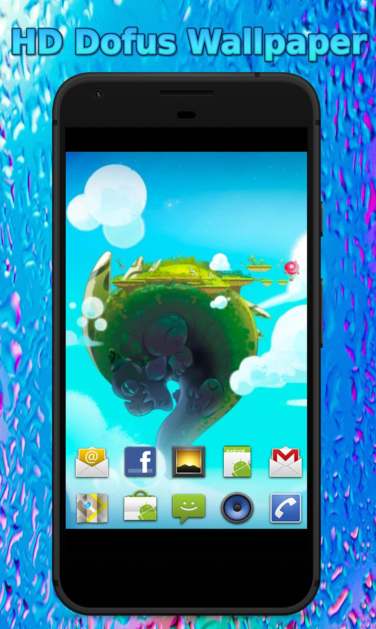 Hd Dofus Wallpaper For Android Apk Download