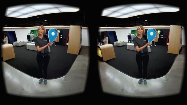 Google Shop at Currys VR Tour apk screenshot