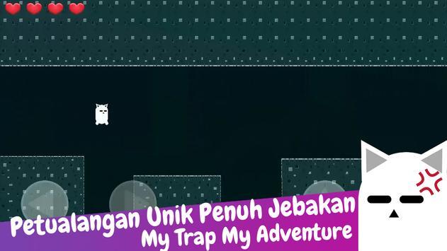 Garong : My Trap My Adventure screenshot 7