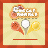 Juggle Bubble icon