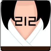 Wiro : Kapak 212 icon