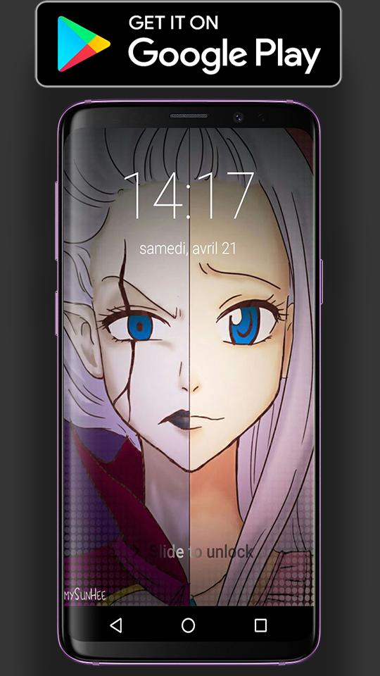 Screen Lock For Mirajane Strauss Hdwallpaper For Android Apk Download Mirajane strauss all forms and evolution hello its animesoulking and this vedio i want to give you the info of mirajane strauss different forms throughout. screen lock for mirajane strauss