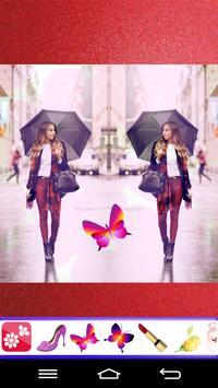 Mirror Picture Editor Collage screenshot 1