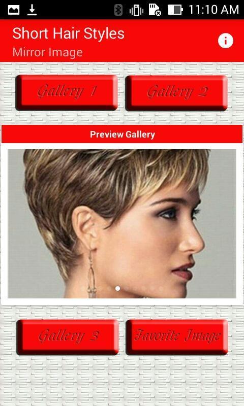 Krótkie Style Włosów For Android Apk Download