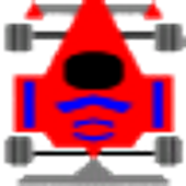 RetroRacer icon