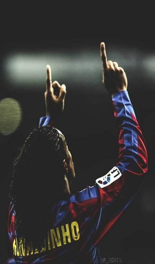 Ronaldinho Hd Wallpaper For Android Apk Download