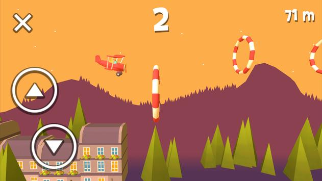 Pilot Express apk screenshot