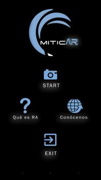 MiticAR poster