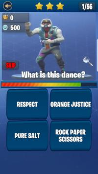 Dances from Fortnite ( season 4 ) screenshot 2
